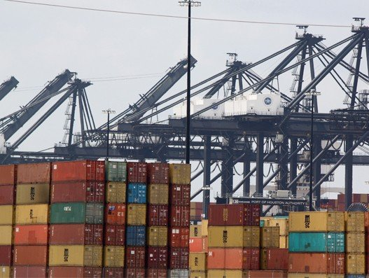 Port Houston registers 9 percent increase in cargo handling | Shipping