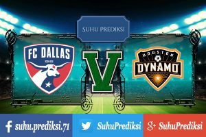 Prediksi Bola Dallas Vs Houston Dynamo 29 Mei 2017