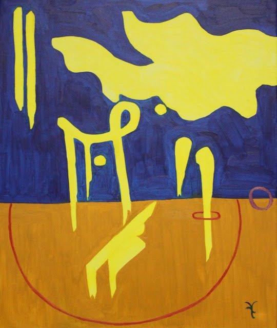 Exposition Art Blog: Liu Big Kun