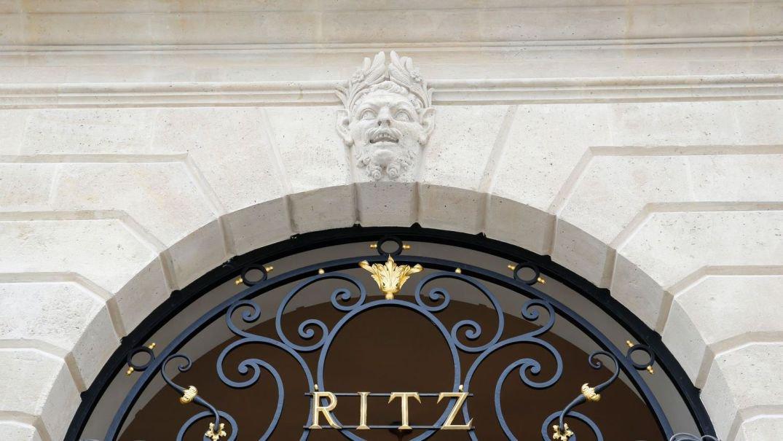 Le Ritz rouvre ses luxueuses portes!
