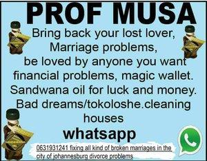 UK~ evil deity lost love spells in Bloemfontein (0624204542) Fezile Dabi Welkom Fouriesburg (13) Mantsopa (12) Masilonyana (12) Bothaville (11) Clarens (11) Letsemeng
