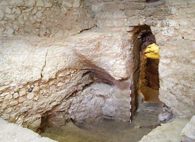 La maison d'enfance de Jésus pourrait avoir été découverte