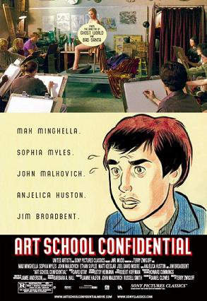 Art School Confidential (film) - Wikipedia