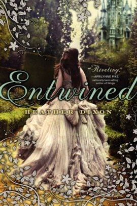 Entwined de Heather Dixon