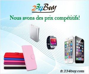 234 Buy : Boutique en ligne low-cost