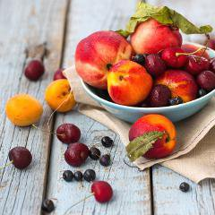 De petites améliorations à l'alimentation au cours des années font vivre plus longtemps
