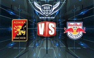 Prediksi Admira vs Salzburg 5 Maret 2015 Bundesliga