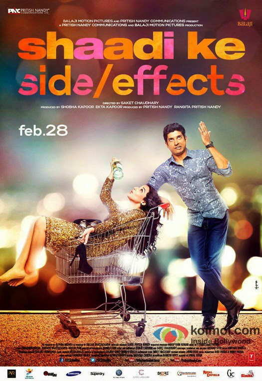 Shaadi Ke Side Effects 2014 - Watch Hindi Movies Online Free