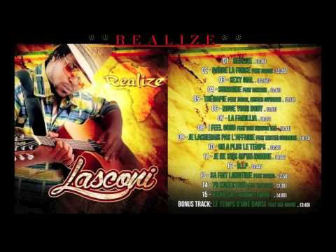 LASCONI - REALIZE - FULL ALBUM - YouTube