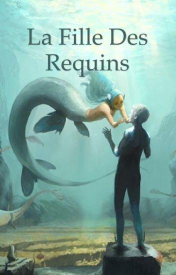 Pub: La Fille des requins