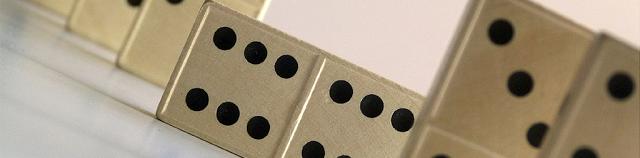 Asyiknya Bermain Judi Domino Online - Agen Domino Online