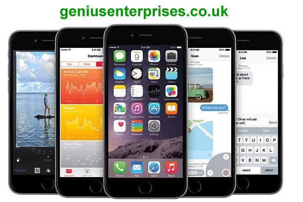 Amazing features of the iPhone 6 | Online Marketing Services