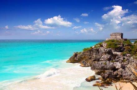 10 choses à voir absolument au Mexique - Voyageons.top