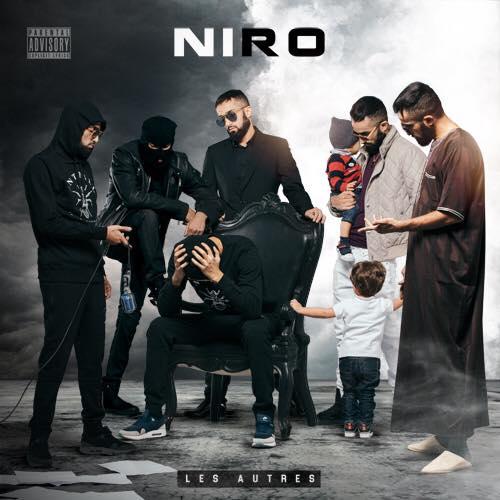 Venez découvrir les dernières informations sur le nouvel album de Niro