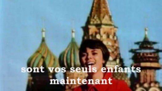 Mireille Mathieu -  Madame Maman