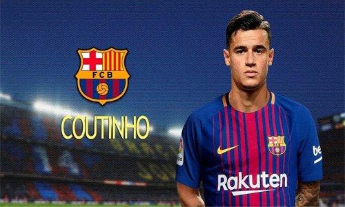 Transfer Coutinho Ke Barcelona Sebentar Lagi Akan Selesai