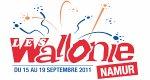 Bienvenue sur le portail des fêtes de Wallonie 2011