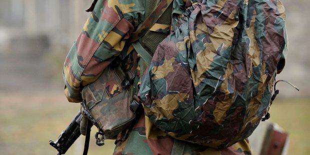 R.I.P Soldats  et respect pour le métier que vous pratiquez  !!!!!!!!!!!!!!!!!!!!!!