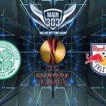 Prediksi Celtic vs Salzburg 28 November 2014 UEFA Europa Lea