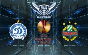 Prediksi Dinamo Minsk vs Rapid Wien 2 Oktober 2015