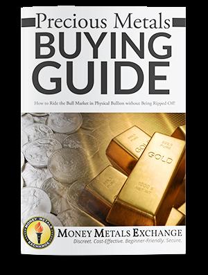 Buy Precious Metals Online from Money Metals Exchange