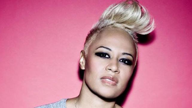 Emeli Sandé covers 'Crazy In Love' on 'Great Gatsby' soundtrack