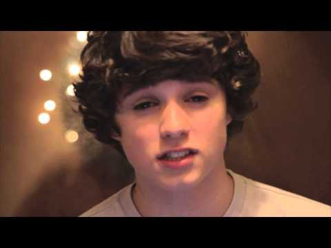 Little Things - One Direction (The Vamps Cover) - YouTube