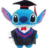 Amazon.com: STITCH GRADUATION GIFT PLUSH DOLL: Toys & Games