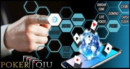 Poker Online Mempunyai Bonus Withdraw