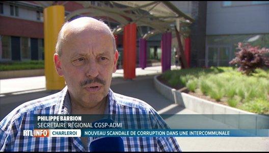 Les rumeurs de scandale inquiètent le personnel de l'ISPPC
