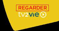 TV2VIE UNE TELE CHRETIENNE QUI PARLE SELON LA VERITE