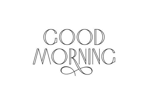 Доброе утро | Доброе утро | Pinterest