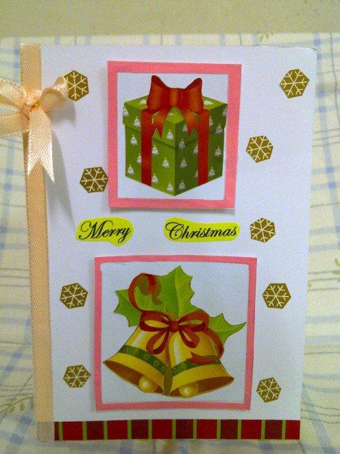 Homemade Christmas Gift Ideas for Family