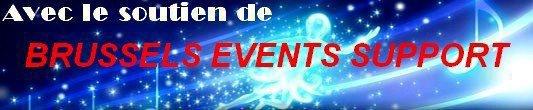 Ce blog présente les activités de Brussels Events Support - (BES)