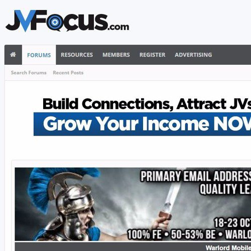 JVFocus.com - SEO So Good Training