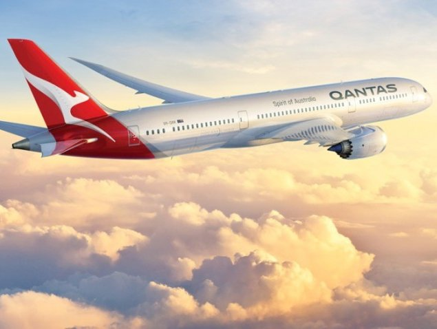 Renewable biofuel to power Qantas aircraft from 2020   Aviation