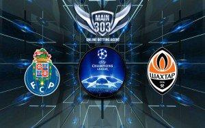 Prediksi Porto vs Shakhtar Donetsk 11 Desember 2014 UEFA Cha