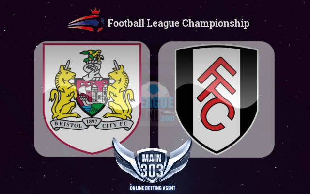 Prediksi Pertandingan BRISTOL CITY VS FULHAM World Cup Russi