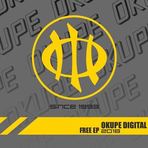 MaasaïTek ( OKUPE DIGITAL FREE EP 2018 )
