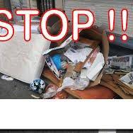 Stop-depot-clandestin