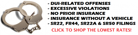 Texas SR22 Insurance - Cheap, Fast, Right
