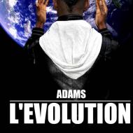 L'évolution by Adams sur HauteCulture