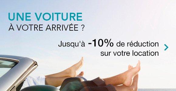 Offre Minigroupe TGV : plus vous êtes nombreux, moins vous payez !