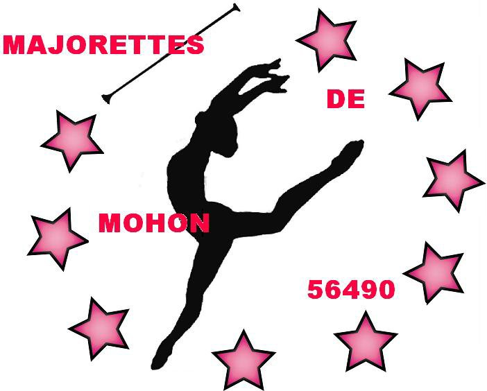 majorettes de mohon | Wix.com