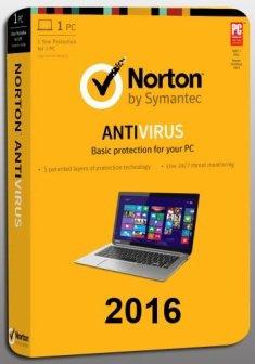 Norton Antivirus 2016 Crack Free Download Full Version