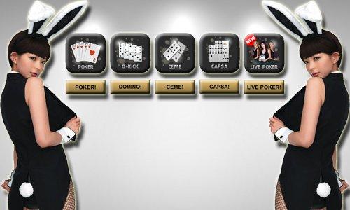 Situs Taruhan Mini Games Sbobet Maxbet Casino Online Terlengkap