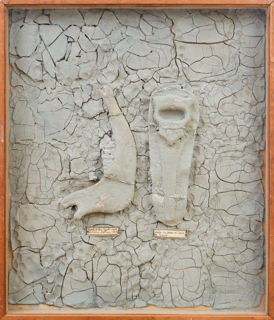 Exposition Art Blog: Claudio Costa - Contemporary Avant-Garde Art