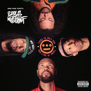 All Hip Hop Archive: Souls Of Mischief & Adrian Younge - There Is Only Now (Deluxe Edition)