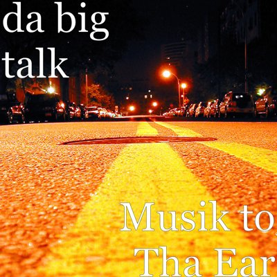 big talk3r | TuneCore