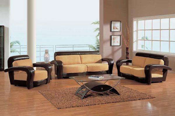 Canap bois pour votre salon canap togo blog de adrj - Salon complet en bois ...